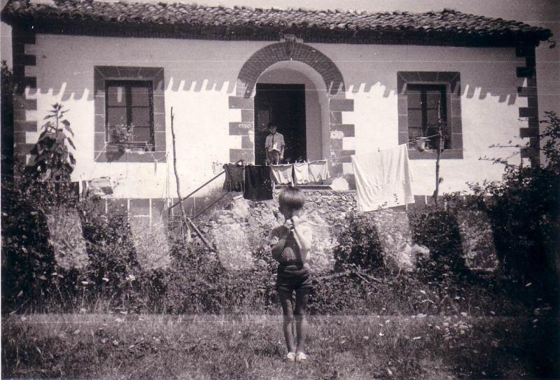 093.- 1970 - Casa de la maestra
