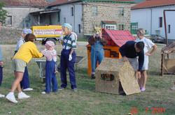 Fiestas 2001 02