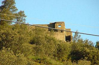 Parapeto Quintanilla de Pienza