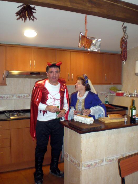02 Carnavales en Quintanilla 19