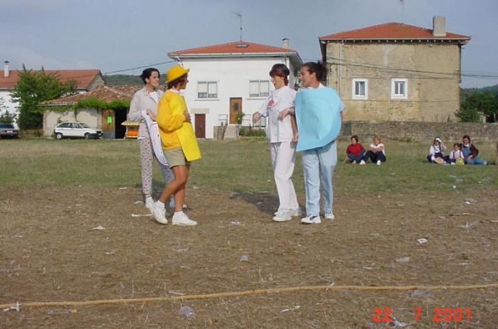 Fiestas 2001 07