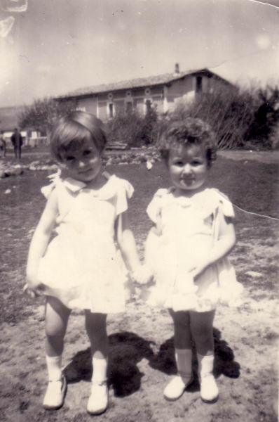 042.- bis - 1959 - Patri y Conchi