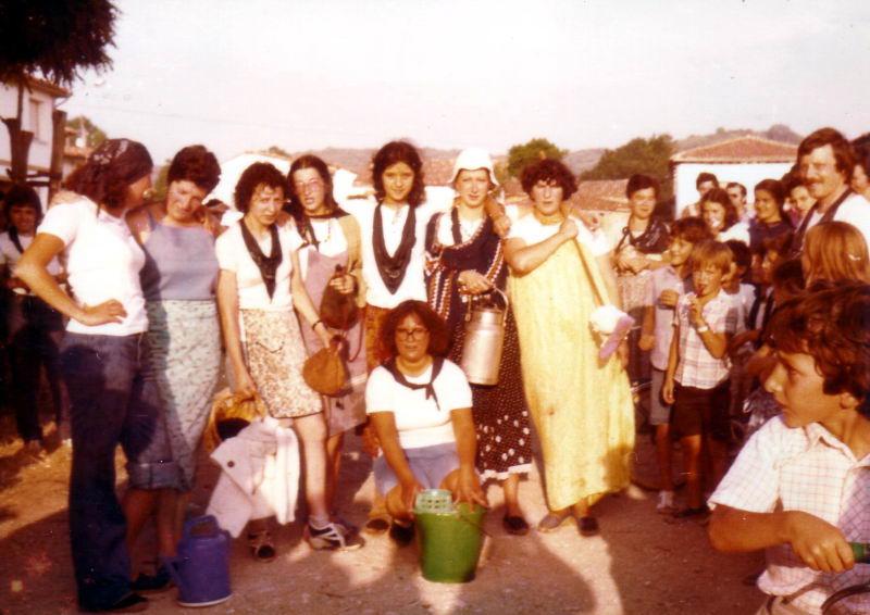 181.- 1979 - Fiestas de Quintanilla