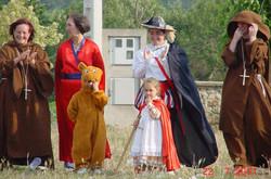 Fiestas 2001 14
