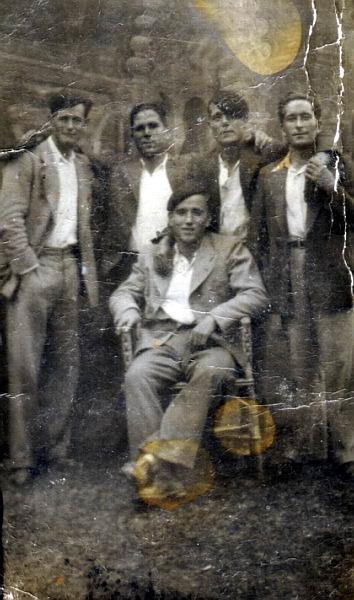 017.- 1942 aprox. - Gente de Quintanilla 03