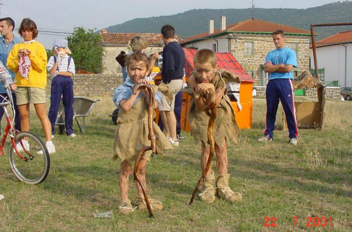 Fiestas 2001 01