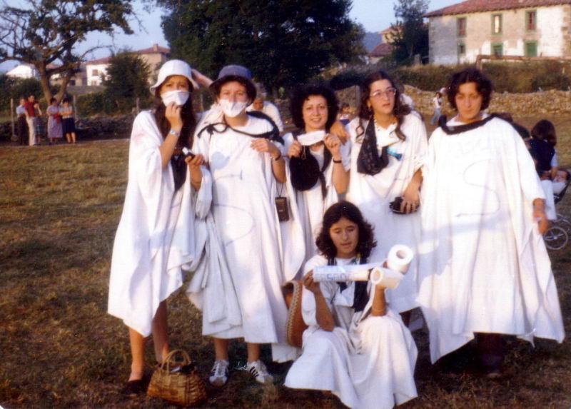 182.- 1979 - Fiestas de Quintanilla