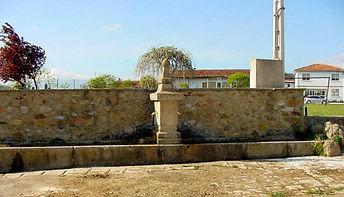 La Fuente Quintanilla de Pienza