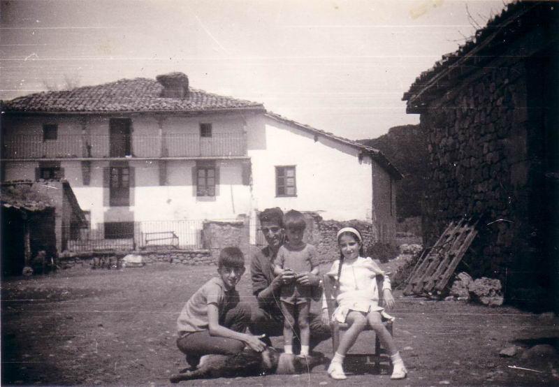 091.- 1969 - En Quintanilla