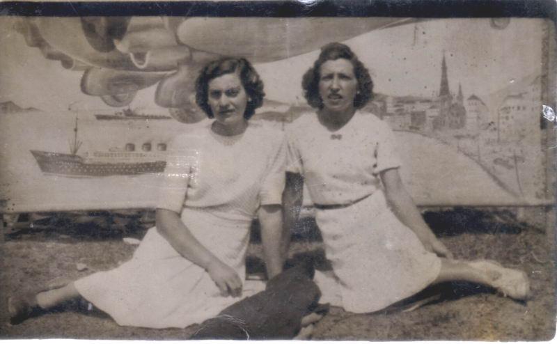 016.- 1942 aprox. - Gente de Quintanilla 02