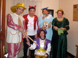 02 Carnavales en Quintanilla 14