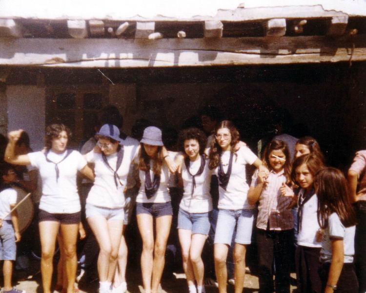 184.- 1979 - Fiestas de Quintanilla
