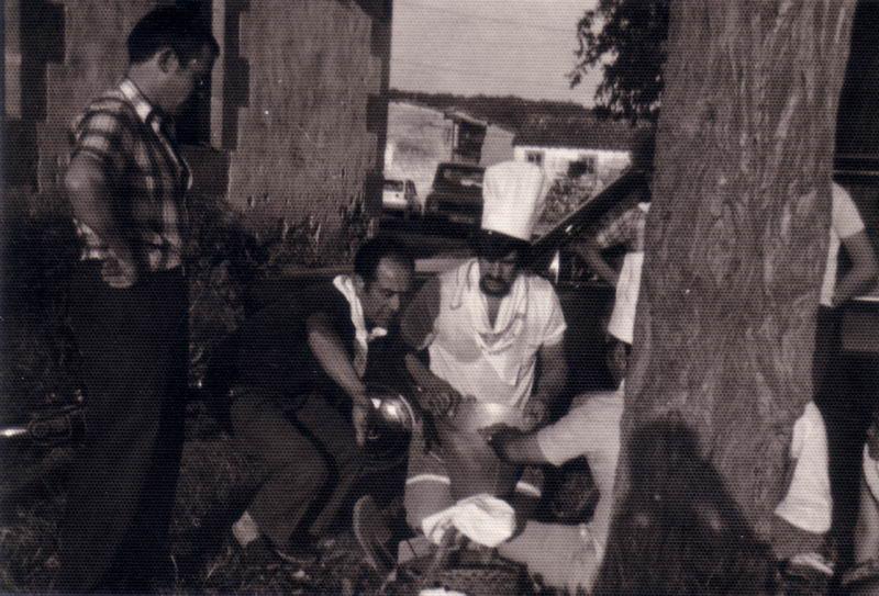 169.- 1977 - Fiestas de Santiago