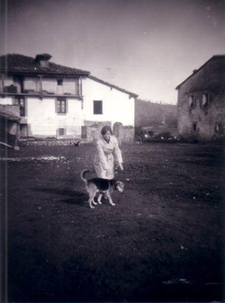 098.- 1970 - Maripi con el Ideal