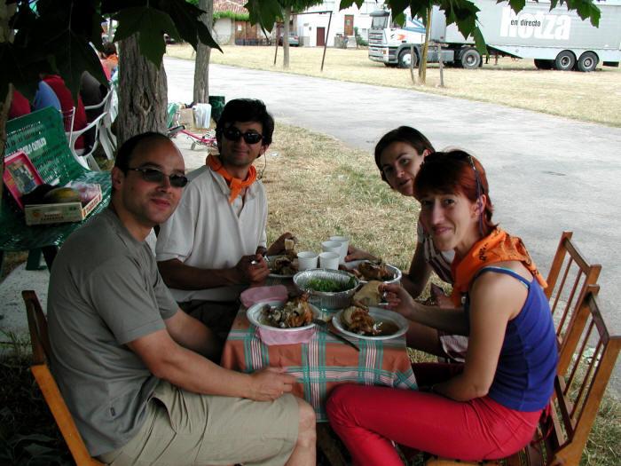Fiestas 2002 03