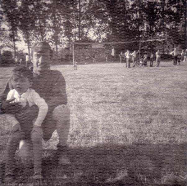 164.- 1976 - Dioni y Marcos