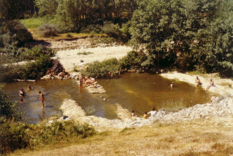 112.- bis - 1971 - Las baneras
