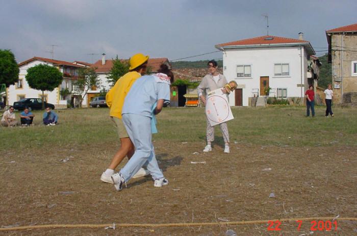 Fiestas 2001 06