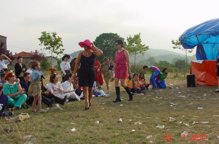 Fiestas 2001 11