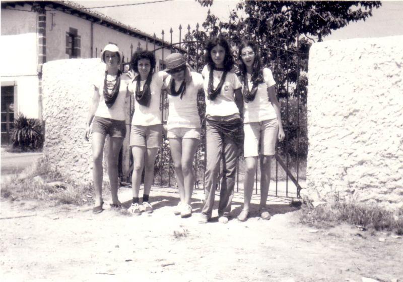 180.- 1979 - Fiestas de Quintanilla