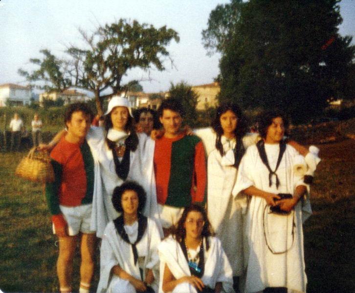 178.- bis - 1979 - Fiestas de Quintanilla