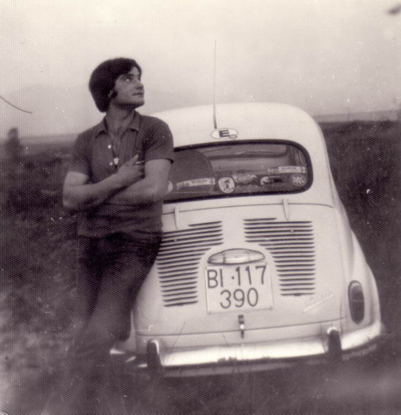143.- 1975 - Emilio y su seiscientos