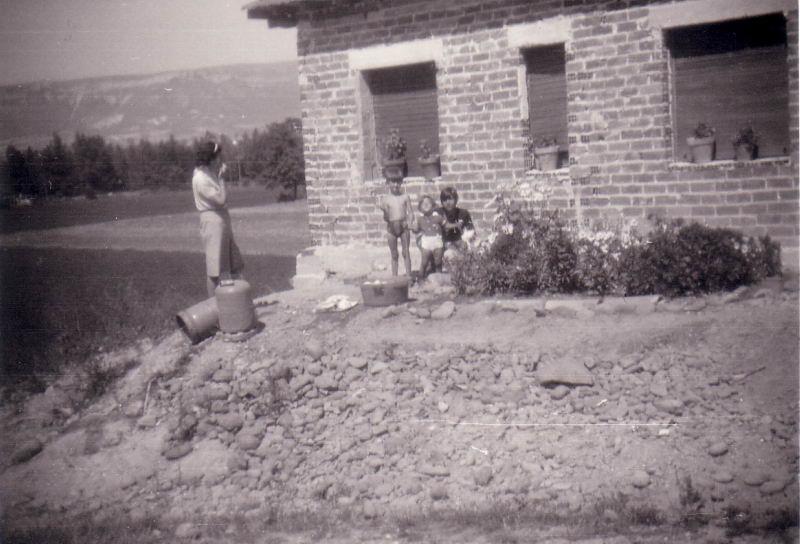 109.- 1971 - Casa de Ramon Gomez