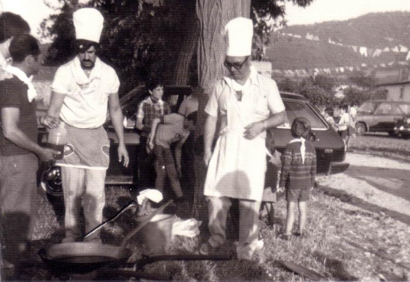 171.- 1977 - Fiestas de Santiago