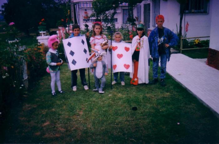 Fiestas 1998 01