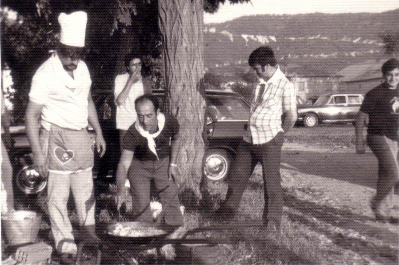 170.- 1977 - Fiestas de Santiago