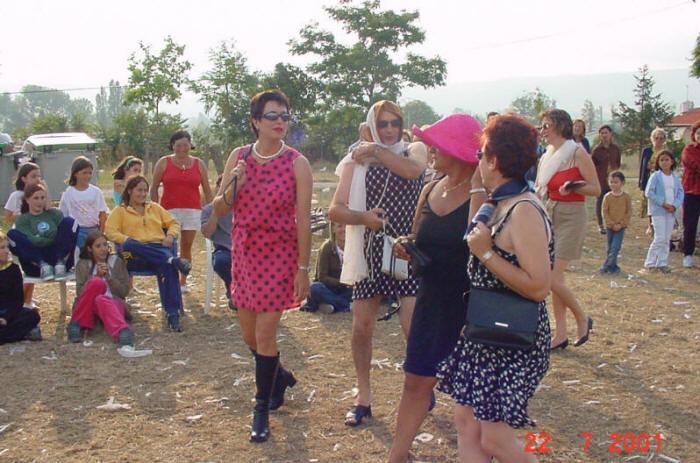 Fiestas 2001 13