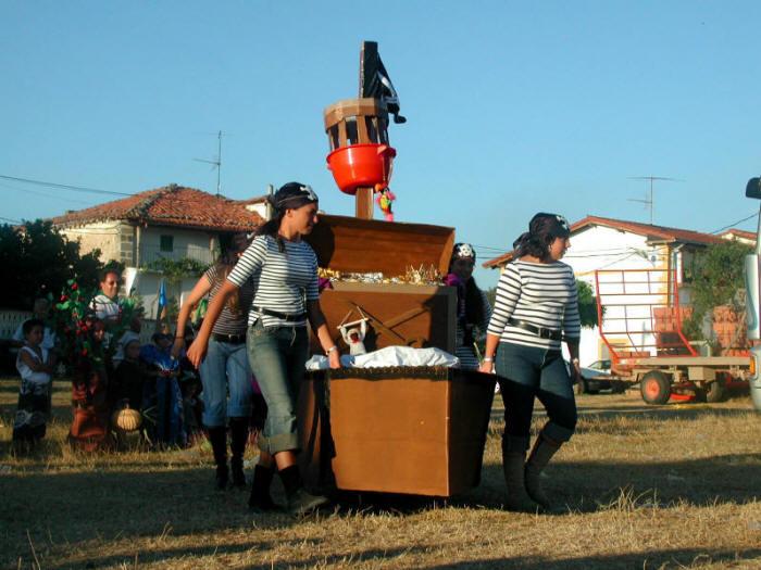 Fiestas 2003 13