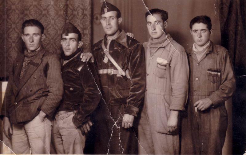009.- 1936 - Republicanos