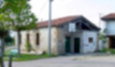 La escuela Quintanilla de Pienza