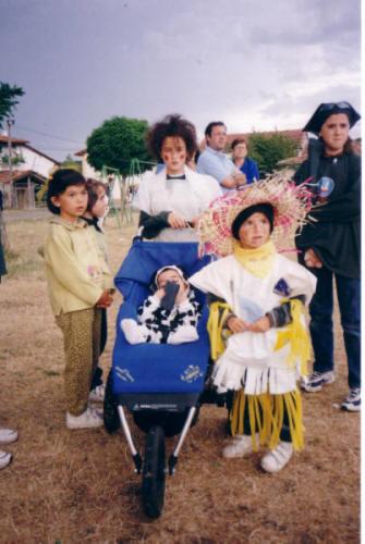 Fiestas 2000 01