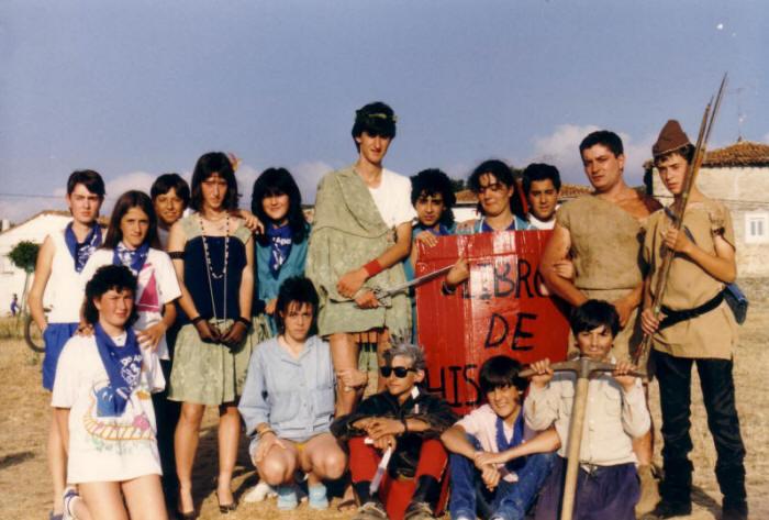 Fiestas 1986 01