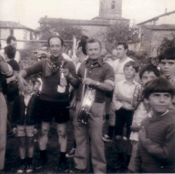 173.- 1978 - Fiestas de Santiago