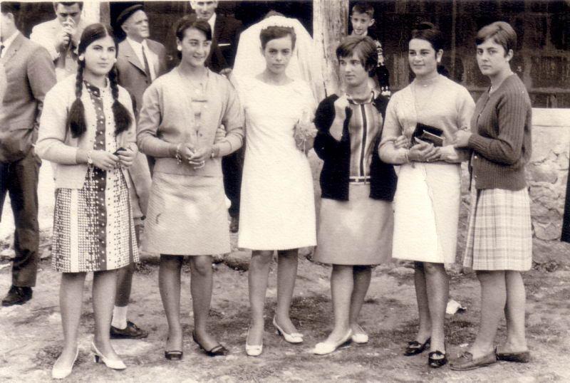 085.- 1967 - Boda de Rosa Mari