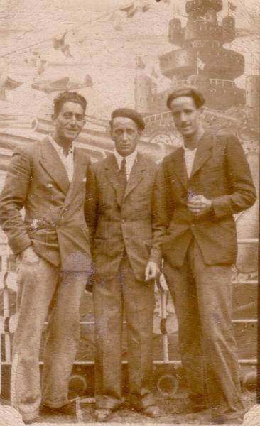 023.- 1943 aprox. - Gente de Quintanilla 4