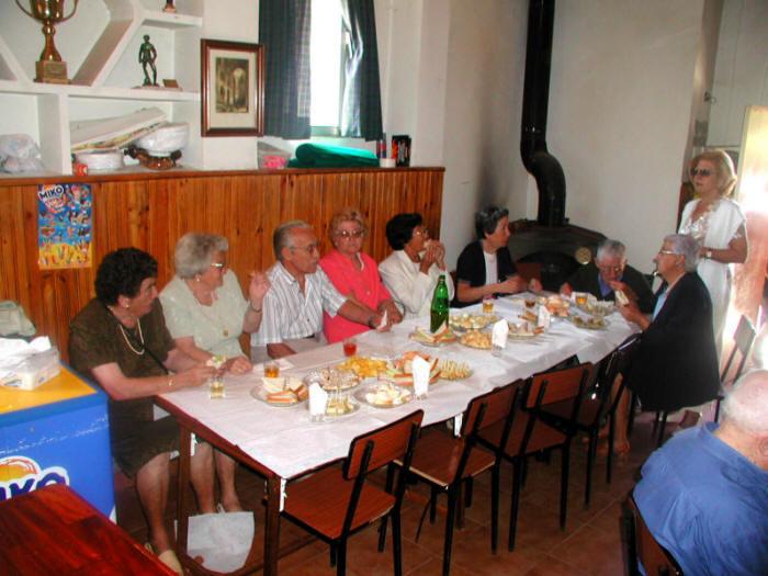 Fiestas 2003 04