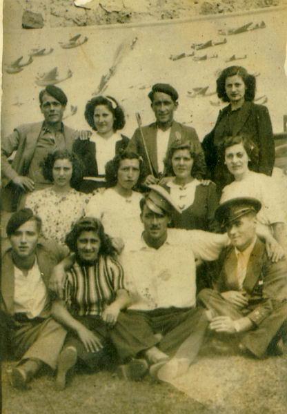 015.- 1942 aprox. - Gente de Quintanilla 01