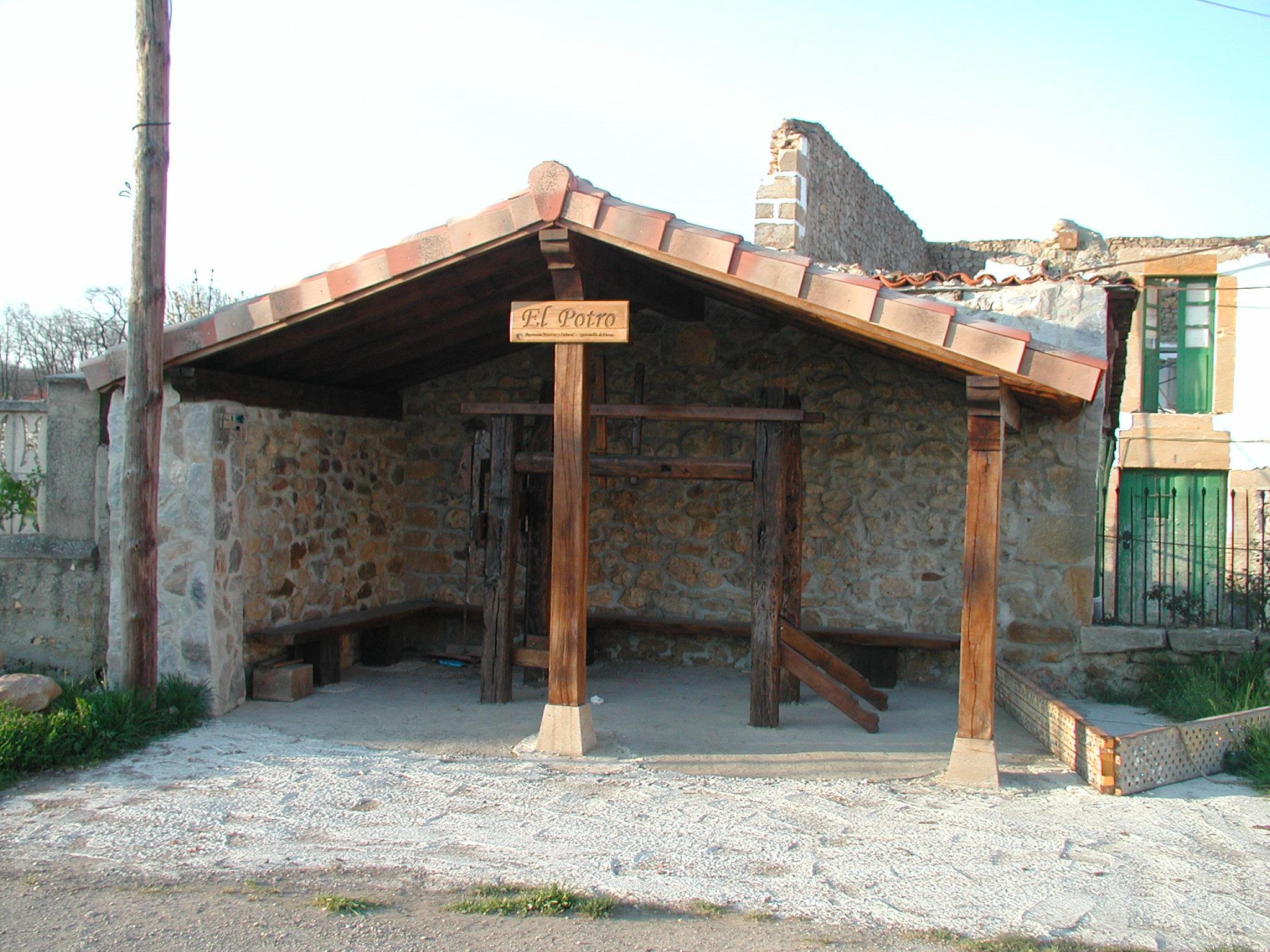 2006 04 12 El Potro - Abril 2007