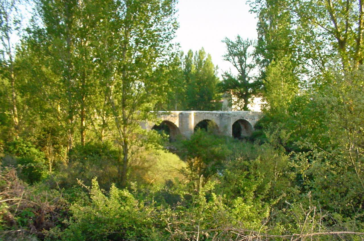 2007 04 12 El Puente de Pienza (2)