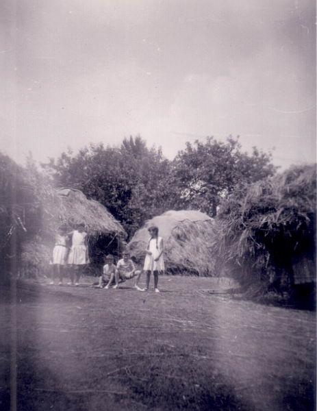 039.- 1958 - Hacinas en la era de Inigo
