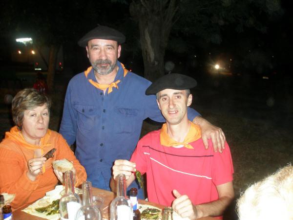 Fiestas 2007 09