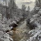 Semana de nevadas