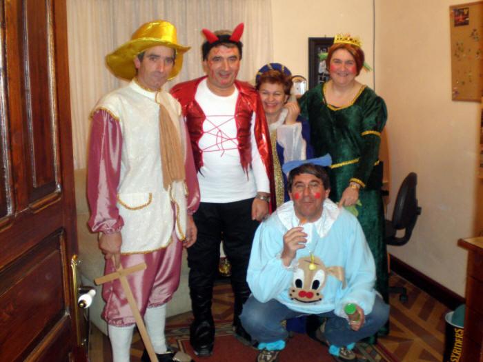 02 Carnavales en Quintanilla 13