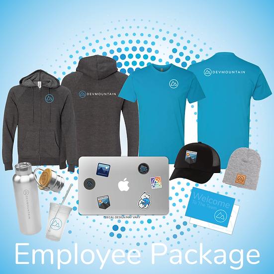 Employee Package