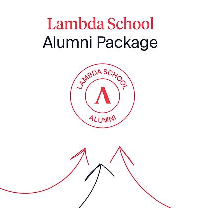 Lambda Alumni Package 3.0