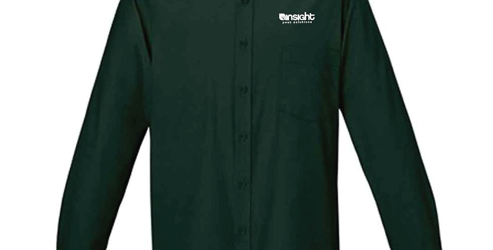 Tech Shirt - Forrest